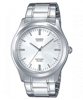 Ανδρικά Ρολόγια : Casio Standard Collection MTP-1200A-7AVEF