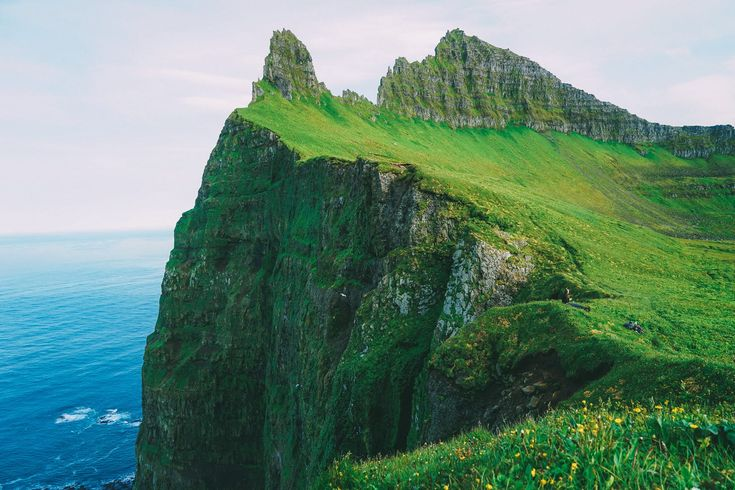 The 12 Best Hikes In Iceland You Have To Experience