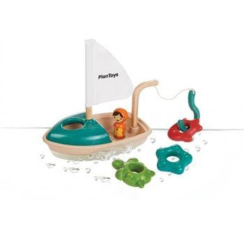 Aktivitetsbåd fra PlanToys