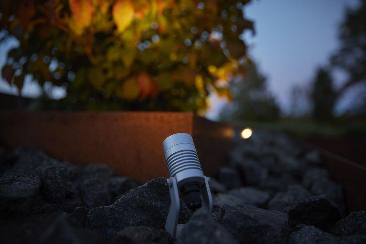 Spotlight Garden  Hidealite.se