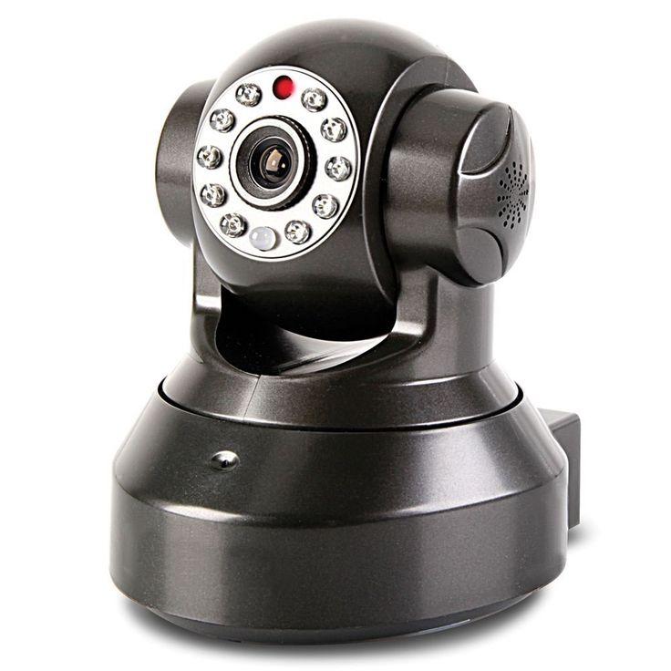 Vidéo caméra de sécurité adulte