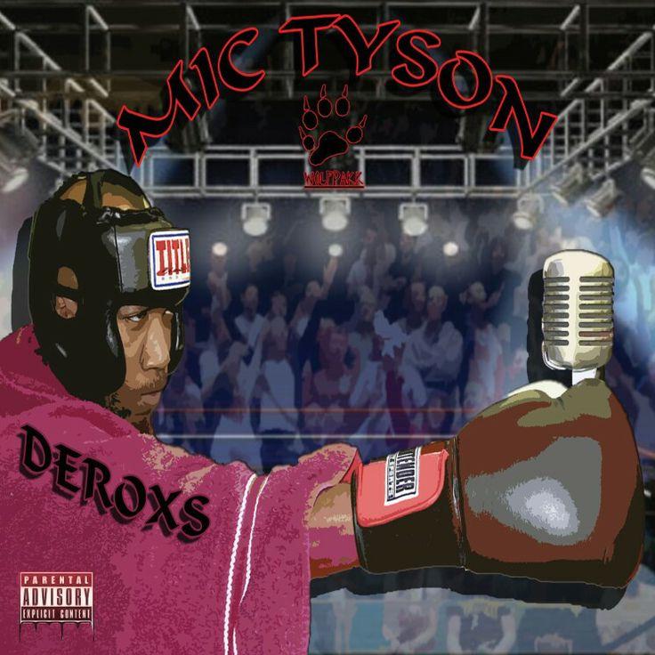 Mic Tyson 1