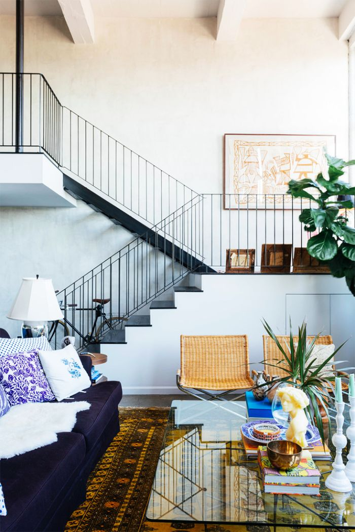 Interior Designers Spill Their Best Design Secrets via @MyDomaine