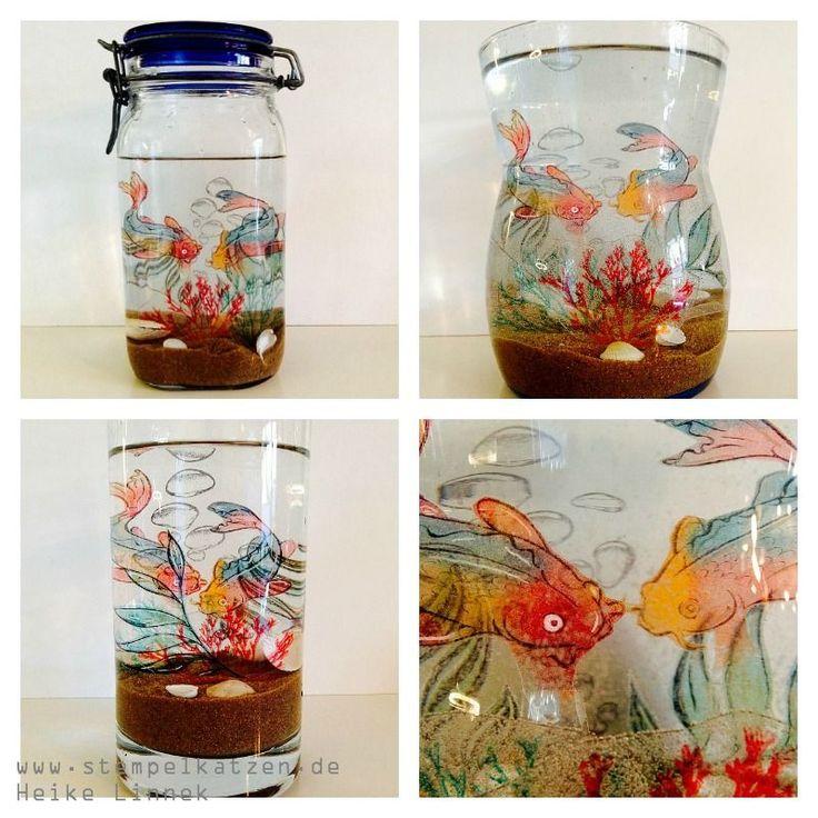 Ponad 25 najlepszych pomysłów na Pintereście na temat tablicy - deko fur aquarium selber machen