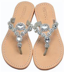 B-4514 mystique sandals $155