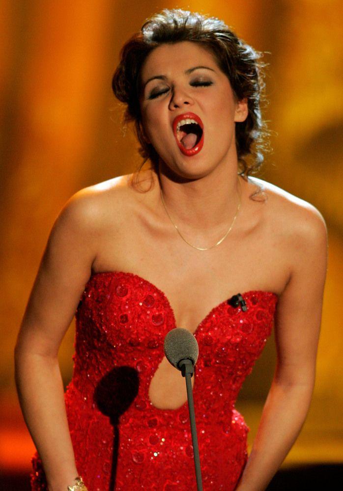 Russian Soprano Anna Netrebko Kicks Off Metropolitan Opera's Fall Season