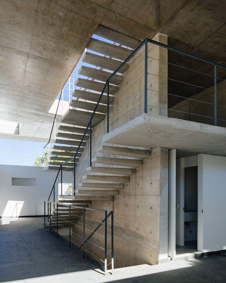 Groenlândia / Triptyque Architecture