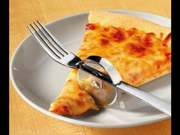 Si tienes pereza para cocinar y hasta para comer, estos objetos vistos en Pinterest evitarán que te 'fatigues' más de lo necesario.