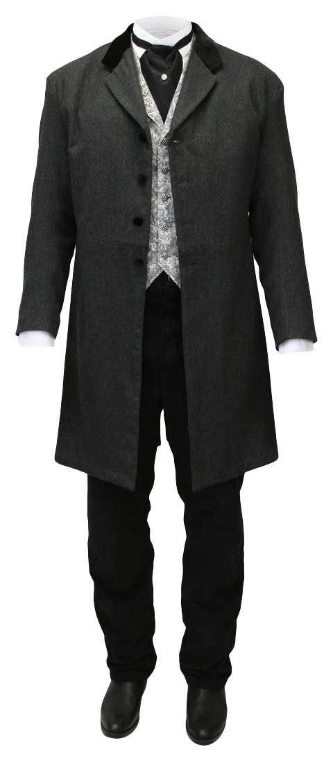 93 best ShOw ClOthEs images on Pinterest   Frock coat, Coat ...