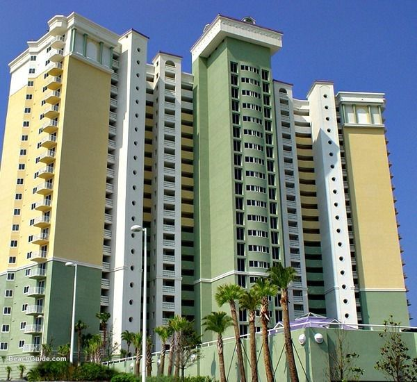 Boardwalk Beach Resort Condo in Panama City Beach FL. Choose to rent a condo or hotel room at this family-friendly beachfront resort.