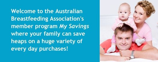 Access My Savings when you join ABA as a member