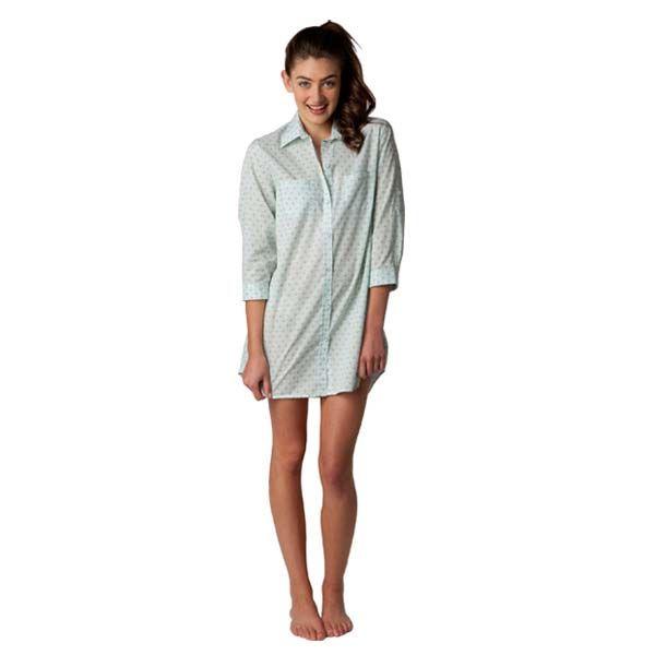 Silhouette Nightshirt by Pillow Talk | Pyjamas.com.au
