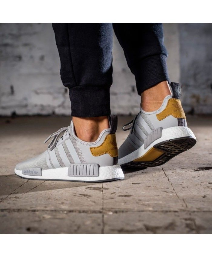 Cheap Adidas NMD R1 Master Craft Foot Locker Exclusive  73203b3c42ef