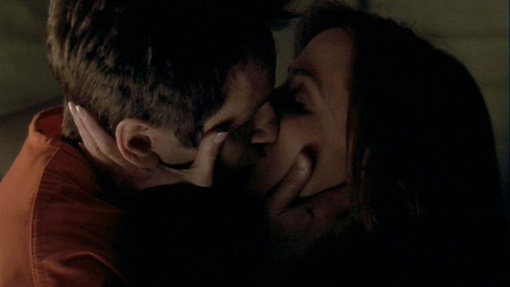 I waited 9 seasons for this moment and it was perfection. The X-Files, The Truth.
