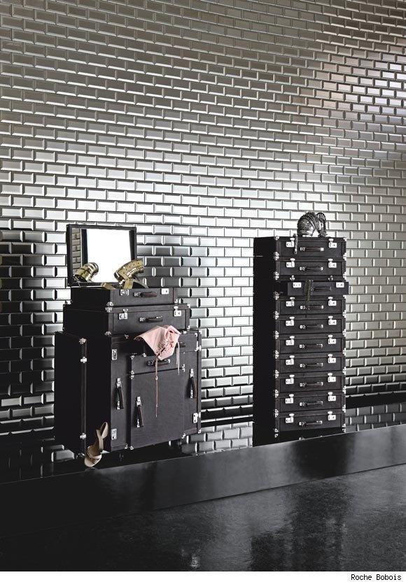 Jean paul gaultier for roche bobois furniture for Armoire roche bobois