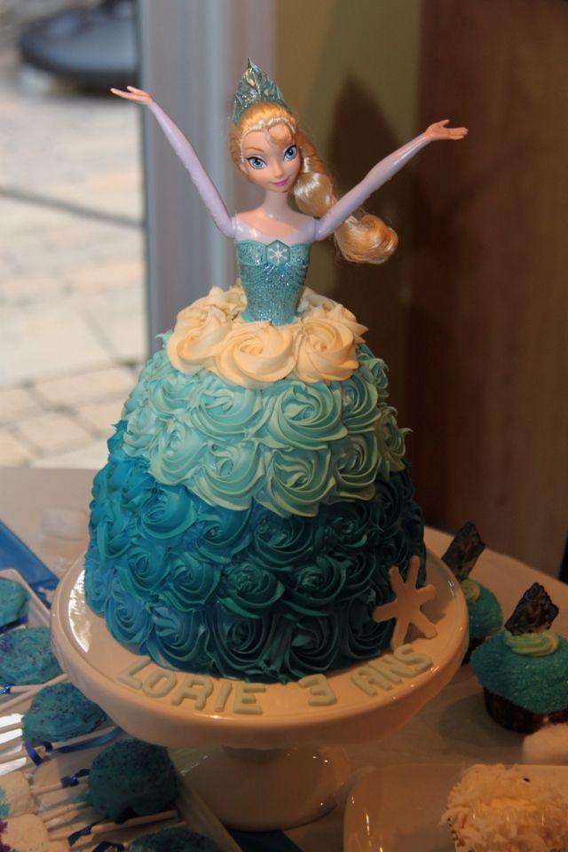 Gâteau de Elza
