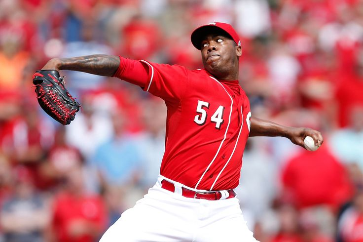 The 25 best relief pitchers in MLB