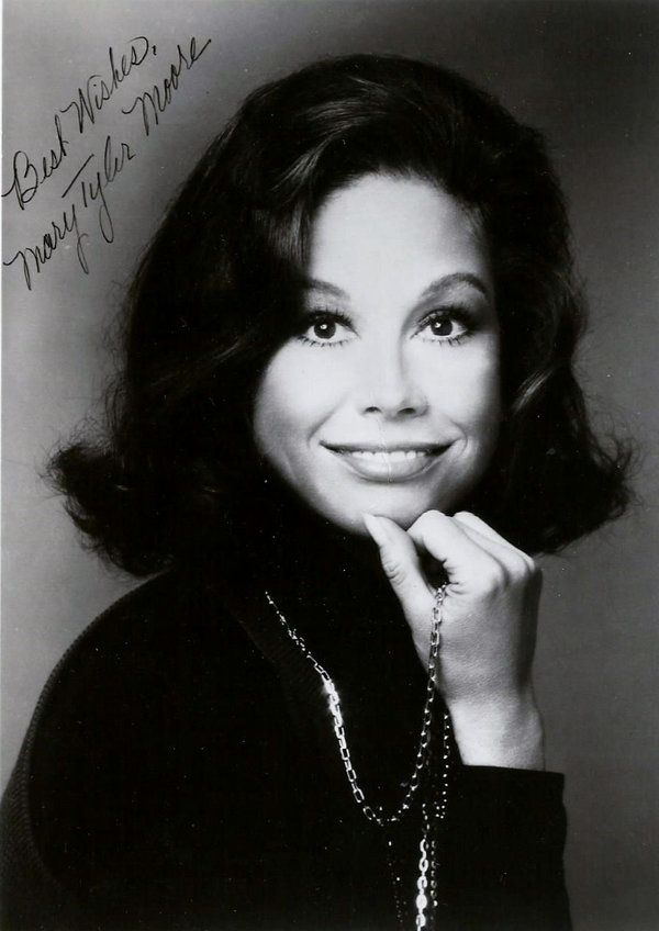 Mary Tyler Moore Advocated For People With Type 1 Diabetes : Shots - Health News : NPR