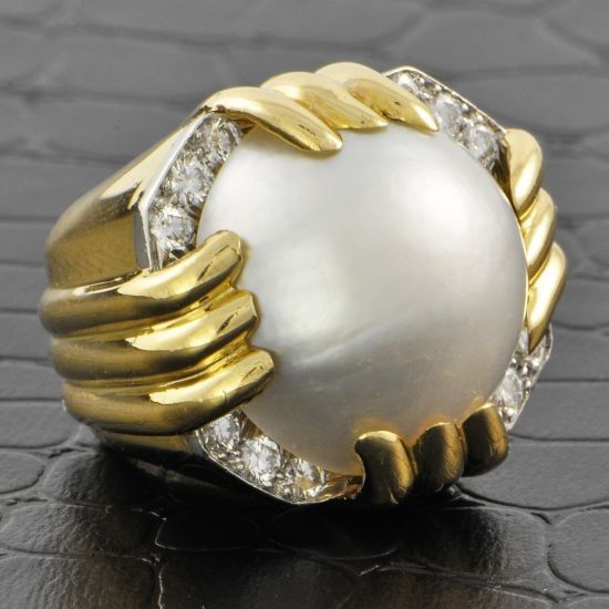 1000 images about pearl essence on pinterest south sea for David s fine jewelry