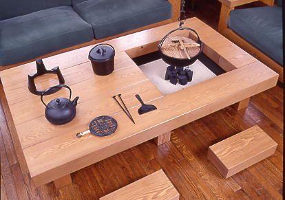 【楽天市場】七つ道具:夢工舎の囲炉裏