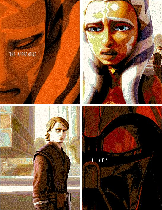 """ The Apprentice Lives ""<<<season 2 of rebels is going to be the death of me-G"