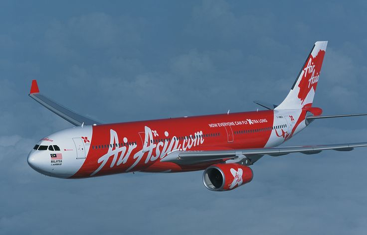 AirAsia : The Best Low Cost Airlines in the World