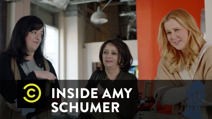 Inside Amy Schumer - Doggy Daycare.  Grooming salon and doggy daycare people should recognize these customers ; D