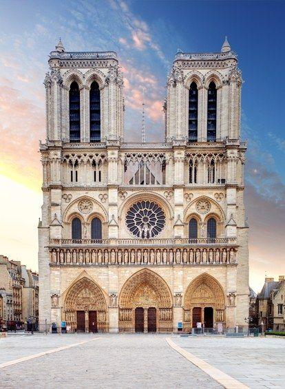 Les 10 monuments les plus emblématiques de Paris en 2019