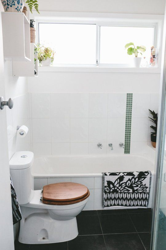 Spend a Little to Make More: Inexpensive Bathroom Upgrades to Improve Home Value | Apartment Therapy