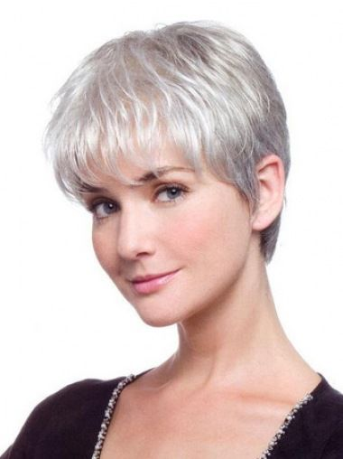 hair style for medium length 25 best ideas about grey wig on colored wigs 1347 | 5d28767c9ee1347c4de715984f863be2