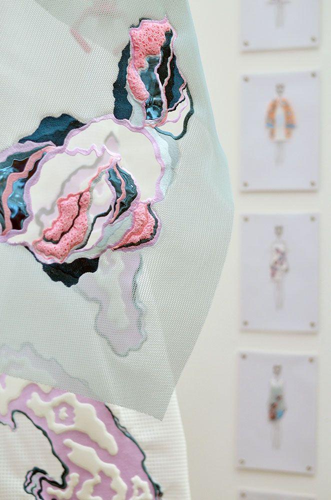New Designers 16: Wilcom Associate Prize, Gemma Blackwell - ARTS THREAD