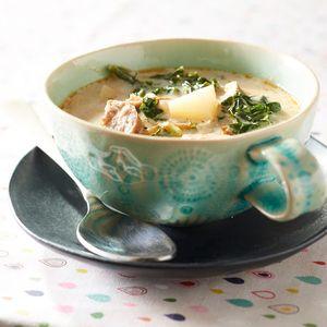 Zuppa Toscana (Better than Olive Garden!)  | MyRecipes.com