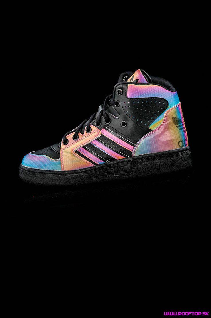 "Adidas Instinct ""Space Shifter"" női cipő"