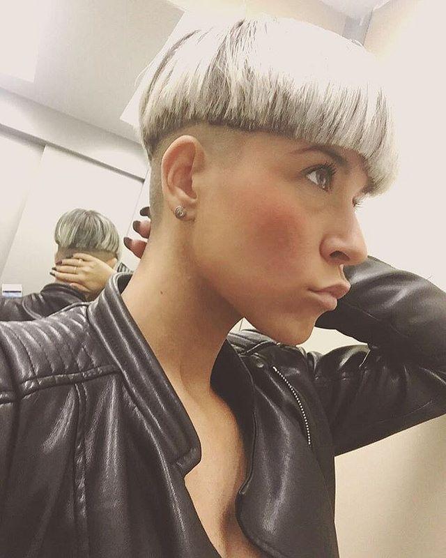 17 Best Pottschnitt Images On Pinterest Bowl Haircuts Hair Cut