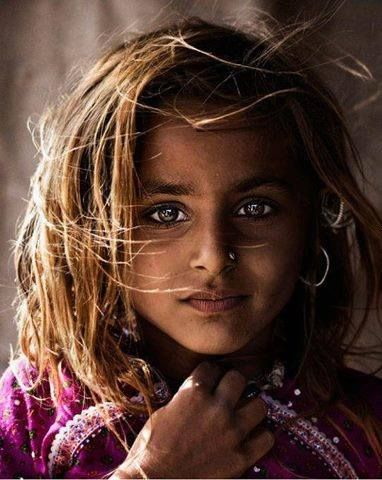 Portrait de femme du monde