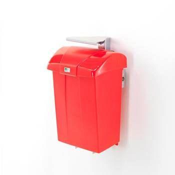 Batterikasse, 15 Liter