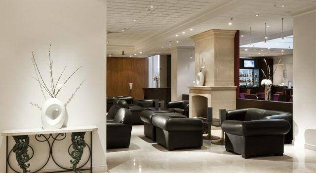 Hilton Paris Orly Airport Hotel Paray Vieille Poste France