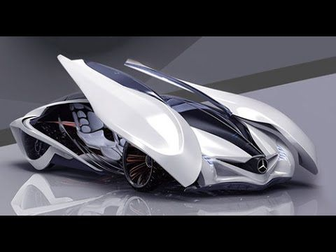 50 TOP future cars pictures