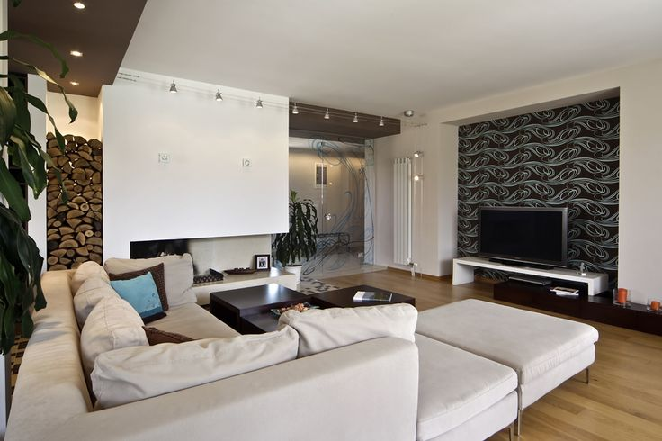 living room to make it look attractive to the onlookers, then come checkout our latest collection of 35 Luxurious Modern Living Room Design Ideas