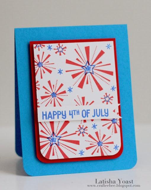 happy 4th of july team america