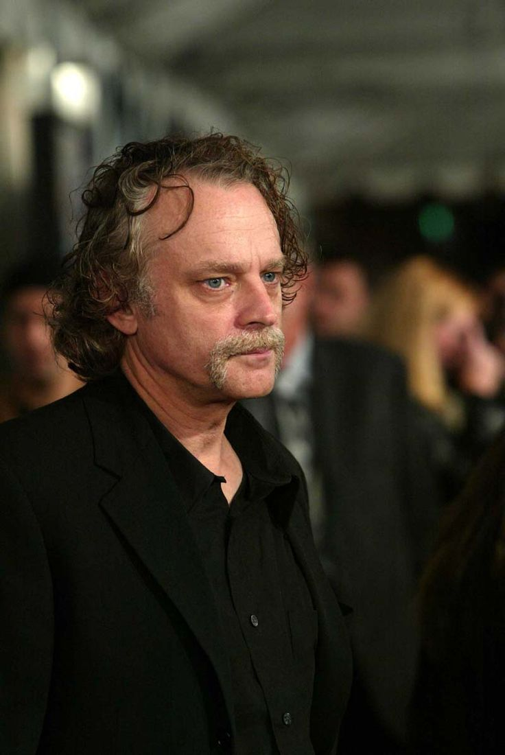 Brad Dourif. The voice of Chucky and Sheriff Leigh Brackett in Rob Zombie's Halloween I & II ...