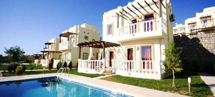 Turquoise -3+1 Villa