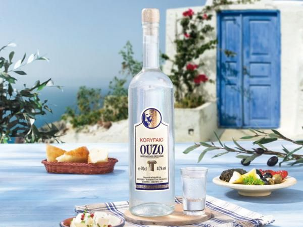 GREECE CHANNEL |  #greek #ouzo & meze #Greece http://www.greece-channel.com/