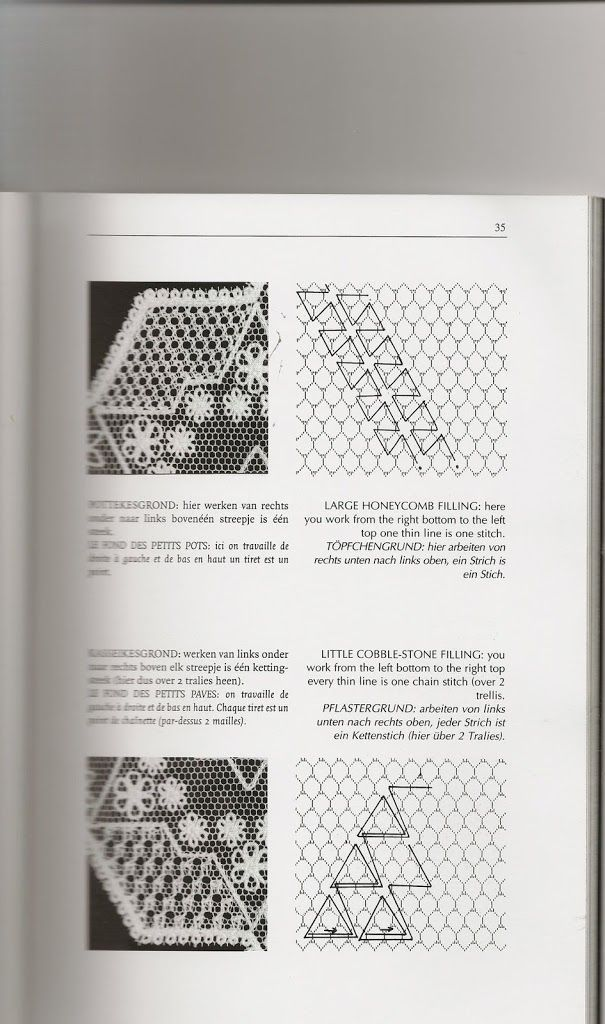 libro de tul - Mamy Yoya - Álbumes web de Picasa