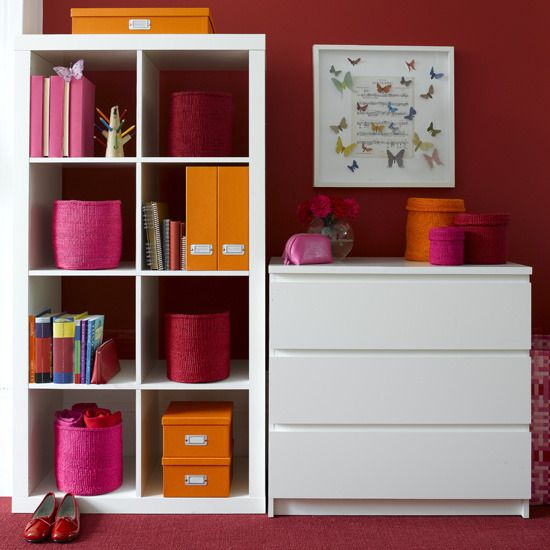 1000 images about unique storage spaces on pinterest - Storage ideas for small space decoration ...