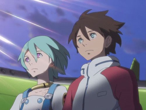 eureka seven light novel pdf