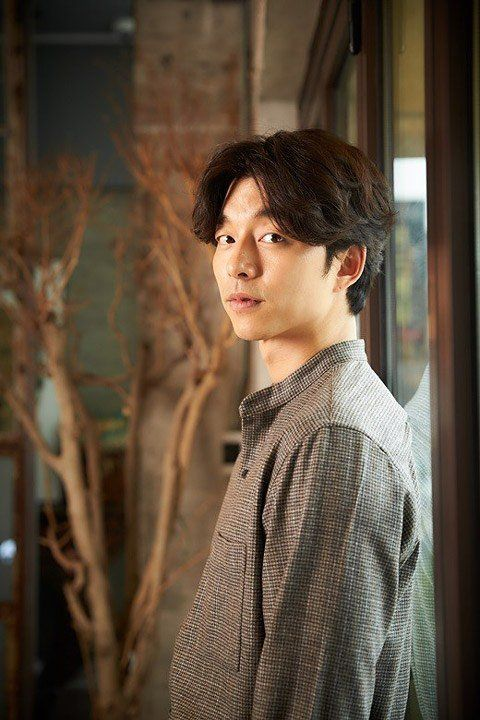 "[Interview] Gong Yoo, ""I suffered by myself and tried hard"""