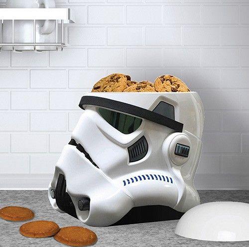 Stormtrooper - pojemnik na ciasteczka