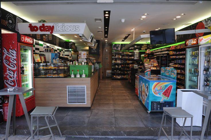 Μ. Αλεξάνδρου 16 todays delicious stores