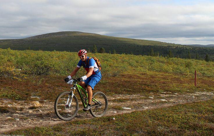 Saariselkä MTB stage1 (090) | Saariselka.com